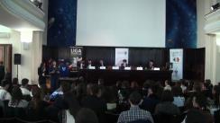Congresul Mișcării Studențești