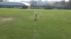 Meciul de Rugby între Dinamo București - CSM Olimpia București. Cupa României, etapa 6