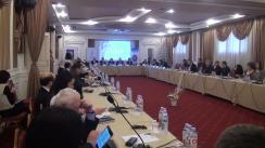 """Conferința națională """"Anticorupție pentru Drepturile Omului"""", ediția a XIII-a"""