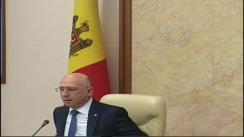 Ședința Guvernului Republicii Moldova din 20 decembrie 2017