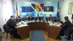Ședința Consiliului Superior al Procurorilor din 19 decembrie 2017