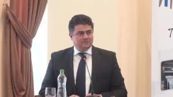 Semnarea Acordurilor de împrumut cu BERD și BEI privind interconectarea electrică Moldova – România