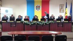 Ședința Comisiei Electorale Centrale din 27 decembrie 2017