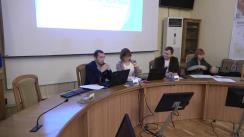 """Consultările publice asupra proiectului de decizie """"Cu privire la aprobarea Regulamentului privind activitatea Consiliul municipal de Participare (CMP)"""""""