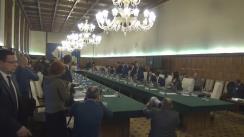 Ședința Guvernului României din 10 ianuarie 2018