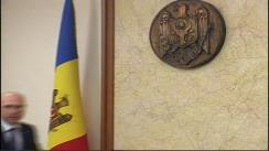 Ședința Guvernului Republicii Moldova din 11 ianuarie 2018