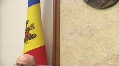Ședința Guvernului Republicii Moldova din 17 ianuarie 2018