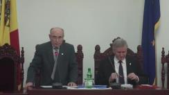 Adunarea Generală a Secției de Științe Inginerești și Tehnologice a AȘM