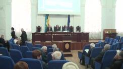 Adunarea Generală a Secției de Științe Naturale și Exacte a AȘM