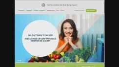 Lansarea Primului Centru Online de Nutriție și Sport din Moldova
