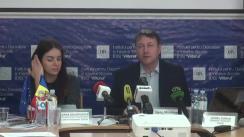 """Lansarea raportului """"Democrația locală în Republica Moldova"""""""