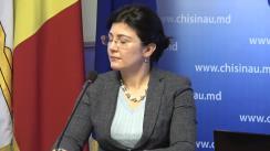 Declarațiile Silviei Radu după Ședința Primăriei din 22 ianuarie 2018
