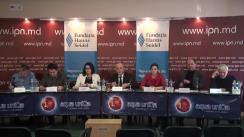 """Dezbateri publice cu tema """"Legea anti-propagandă"""": necesitate, avantaje și riscuri"""""""