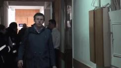 Ședința de judecată a dosarului lui Dorin Chirtoacă din 26 ianuarie 2018