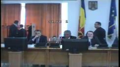 Audierea pentru postul de Ministru al Finanțelor Publice, Eugen Orlando Teodorovici