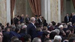 """Evenimentul """"Dialog direct cu APL"""", organizat de Guvernul Republicii Moldova"""