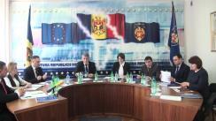 Ședința Consiliului Superior al Procurorilor din 1 februarie 2018