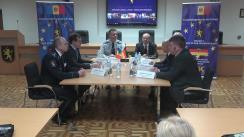 """Transmiterea a 10 seturi de """"Alcootest 6820"""" pentru Serviciul accidente rutiere din cadrul DP mun. Chișinău"""
