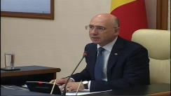 Ședința Guvernului Republicii Moldova din 7 februarie 2018