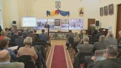 Dezbaterea publică a bugetului Municipiului Iași