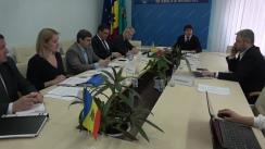 Ședința Consiliului de Integritate al Autorității Naționale de Integritate din 12 februarie 2018