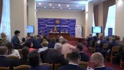 """Semnarea oficială a Memorandumurilor de Înțelegere pentru implementarea proiectului finanțat de Uniunea Europeană """"Construcția infrastructurii de aprovizionare cu Apă și Canalizare, precum și de Eficiență Energetică în clădirile publice"""" implementat în cooperare cu proiectul GIZ """"Modernizarea serviciilor publice locale în Republica Moldova"""""""