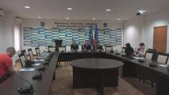 Conferința de presă prilejuită de prezentarea rezultatelor principalelor activități de prevenire și combatere a corupției desfășurate de Direcția Generală Anticorupție în anul 2017