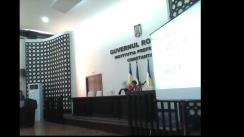 Ședința Consiliului Local al Municipiului Constanța din 15 februarie 2018
