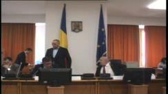 Ședința comisiei pentru buget, finanțe și bănci din Camera Deputaților a României din 20 februarie 2018