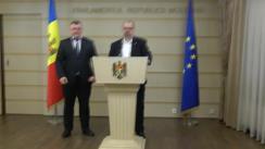 Declarația PSRM în timpul ședinței Parlamentului Republicii Moldova din 22 februarie 2018