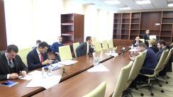 Ședința Comisiei economie, buget și finanțe din 23 februarie 2018