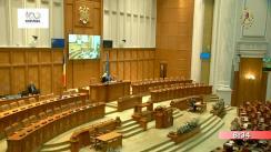 Ședința în plen a Camerei Deputaților României din 28 februarie 2018