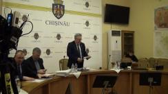 Ședința Consiliului Municipal Chișinău din 27 februarie 2018
