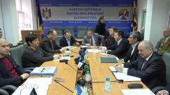 Dezbateri publice organizate de ANRE de examinare a tarifelor și prețurilor reglementate la gazele naturale pentru anul 2018