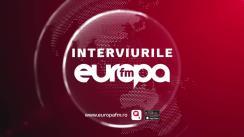 Ministrul delegat pentru Afaceri Europene, Victor Negrescu, la Interviurile Europa FM
