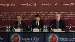 """Conferința de presă organizată de Partidul Liberal Democrat din Moldova cu tema """"Presiunile Partidului Democrat asupra autorităților locale. Detalii noi în cazul Nicoleta Malai și alte cazuri similare"""""""