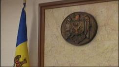 Ședința Guvernului Republicii Moldova din 21 martie 2018