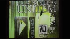Gala Premiilor UNITEM 2018, ediția a XVII-a