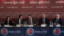 """Conferința de presă susținută de Partidul Național Liberal România cu tema """"Uniți în Europa"""""""