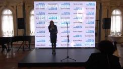 """Încheierea campaniei """"Tu știi că poți"""" - Eveniment de celebrare a femeilor care au făcut istorie în Republica Moldova"""