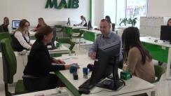 """Acordarea primului contract de finanțare în cadrul programului """"Prima Casă"""""""