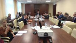 Audieri publice asupra proiectului noului Cod al serviciilor media audiovizuale a Republicii Moldova