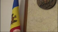 Ședința Guvernului Republicii Moldova din 4 aprilie 2018