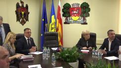 Primăria Orhei prezintă planul de dezvoltare pentru 2018 a municipiului Orhei