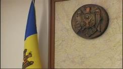 Ședința Guvernului Republicii Moldova din 13 aprilie 2018