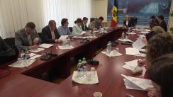"""Elaborarea Strategiei Naționale de Dezvoltare """"Moldova 2030"""": Grupul de lucru """"Creșterea veniturilor din surse durabile și atenuarea inegalităților economice"""""""