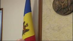 Ședința Guvernului Republicii Moldova din 18 aprilie 2018