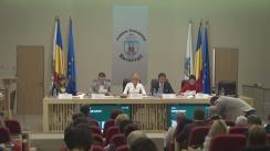 Ședința Consiliului General al Municipiului București din 19 aprilie 2018
