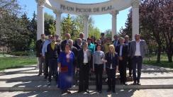 Lansarea candidatului Partidului Acțiune și Solidaritate la funcția de Primar al municipiului Bălți