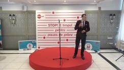 Lansarea oficială a companiei franceze EDENRED, lider mondial al tichetelor de masă